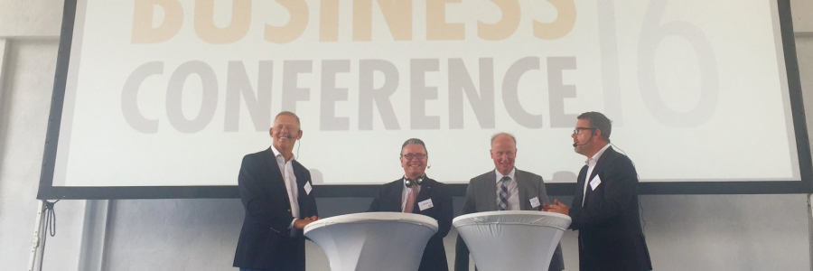 Fehmarn Link Business Conference