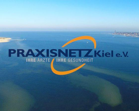 Imagefilm Praxisnetz Kiel e.V.