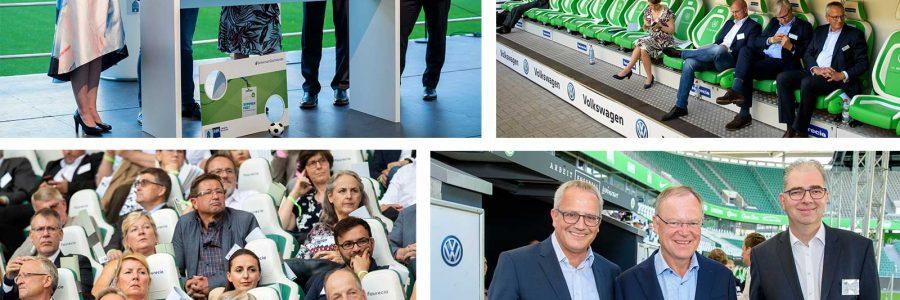 Wirtschaftsevents der IHK Lüneburg-Wolfsburg