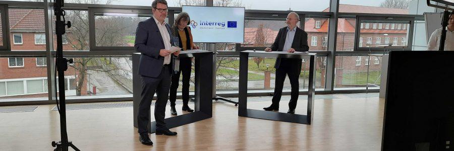Deutsch-dänische Stakeholder – Workshops